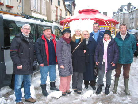 2010__weihmarkt Dol de Bretagne