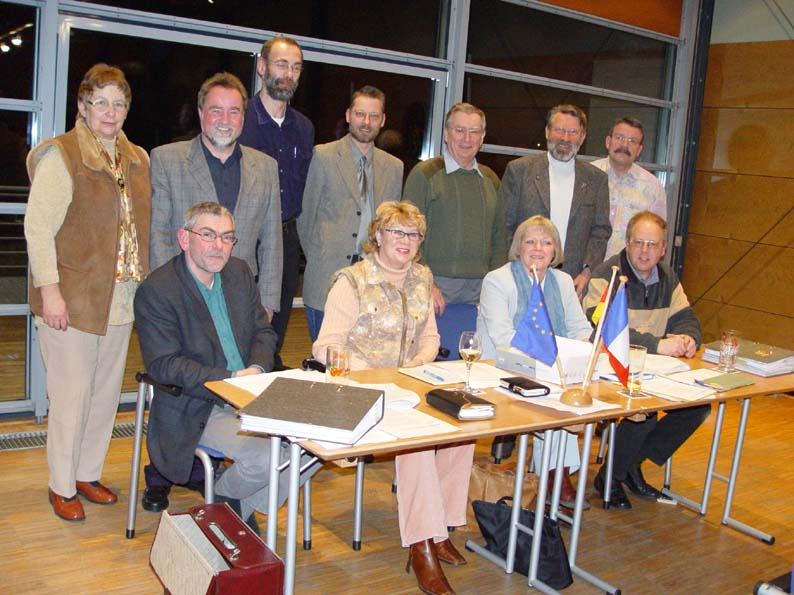 Jahreshauptversammlung 2003_2