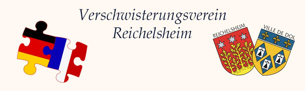 Verschwisterungsverein Reichelsheim